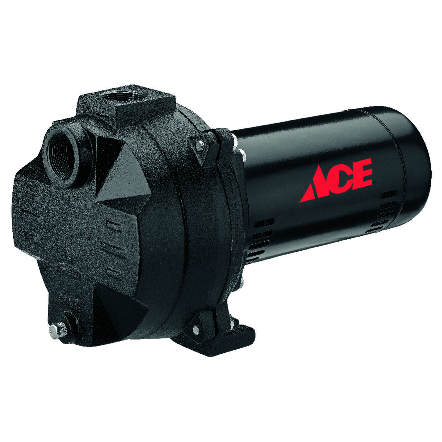 Ace  Cast Iron  Sprinkler Pump  1-1/2 hp 28  230 volts