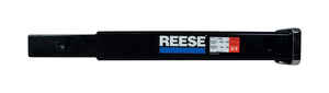 Reese  Towpower  Steel  18 in. Hitch Box Extension