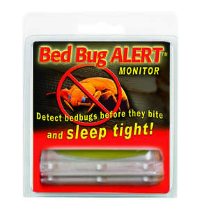 Bird-X  Alert Monitor  Repellent  Liquid  For Bed Bugs 1 lb.