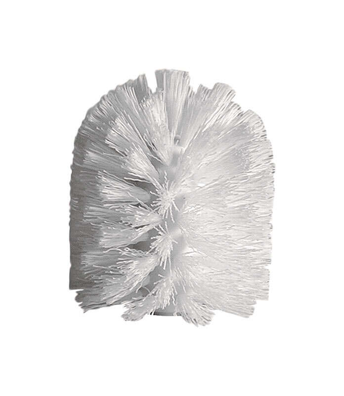 InterDesign  Toilet Brush Head  White