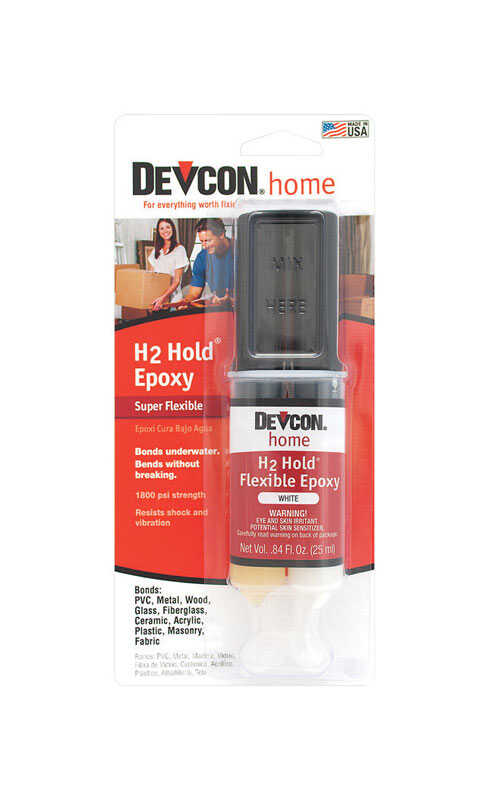 Devcon Home  High Strength  Epoxy  .84 oz.