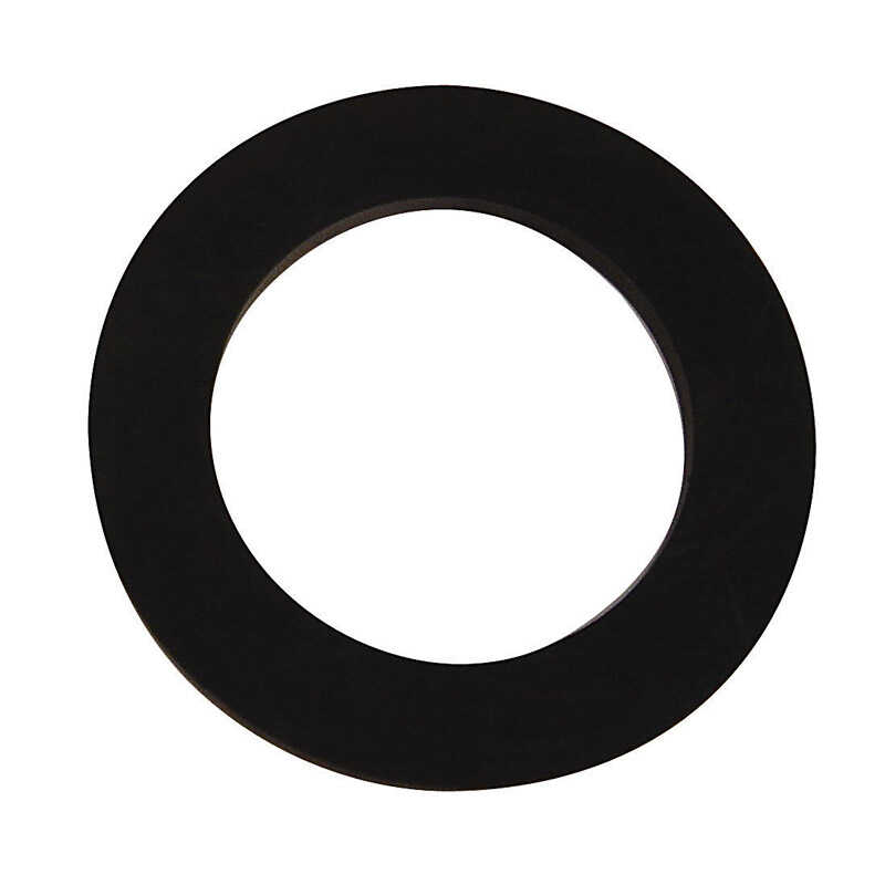 Danco  1 in. Dia. Rubber  Washer  10 pk