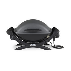 Weber  Q1400  Electric  Grill  Graphite