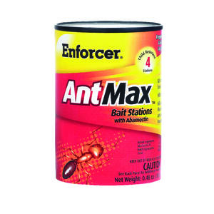 Enforcer  Ant Max  Ant Killer  4 oz.