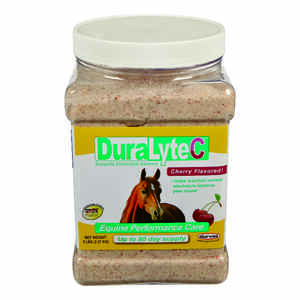 DuraLyteC  Livestock Mineral  For Horse