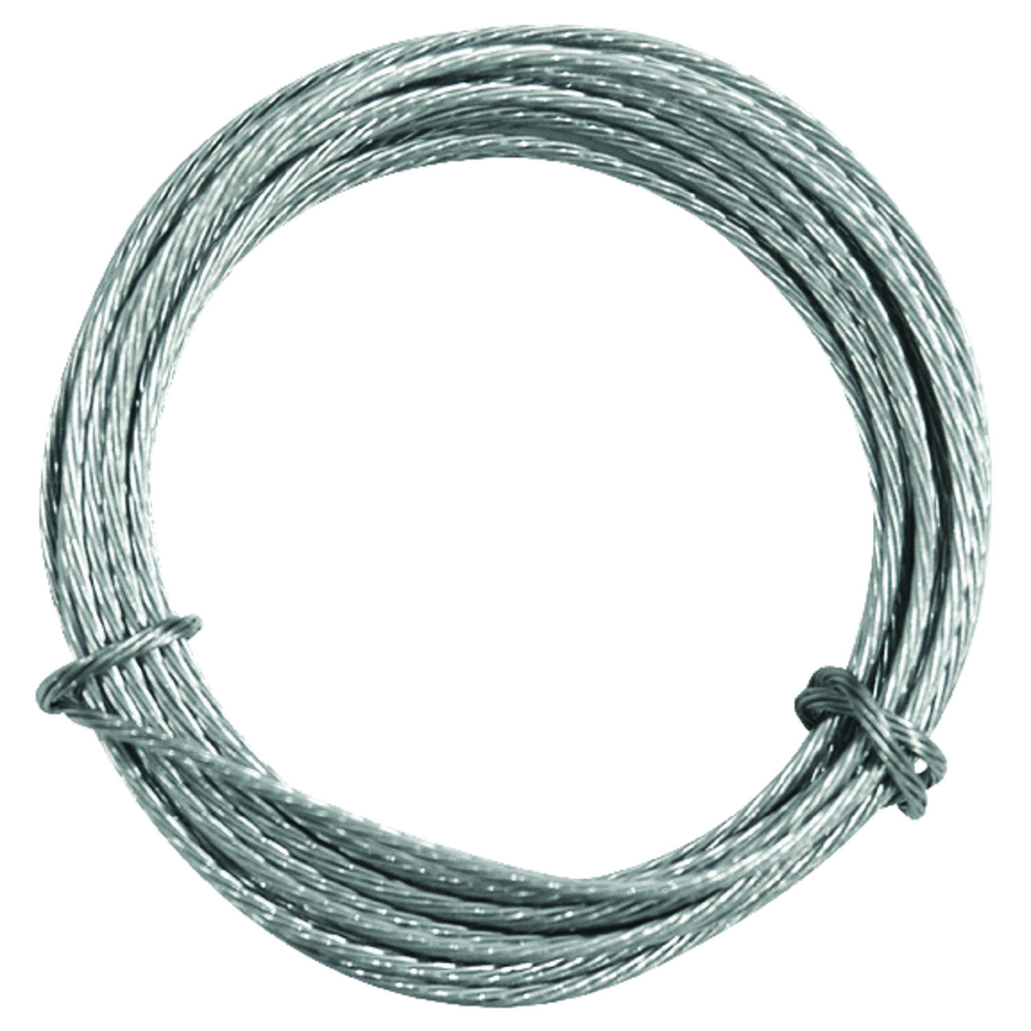 OOK Steel-Plated Picture Wire 50 lb. 1 pk
