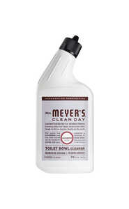 Mrs. Meyer's  Clean Day  Lavender Scent Toilet Deodorizer and Cleaner  24 oz. Liquid