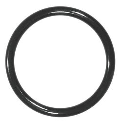 Danco 1.5 in. Dia. x 1.25 in. Dia. Rubber O-Ring 1 pk