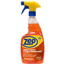 Zep  Citrus Scent Degreaser  32 oz. Liquid