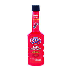 STP Gasoline Fuel Treatment 5.25 oz.