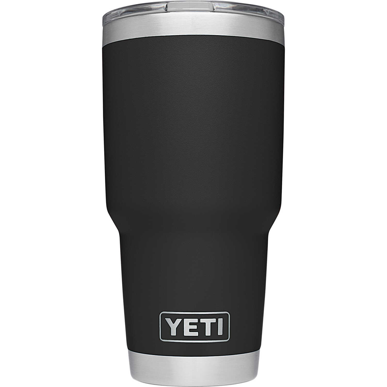 YETI  Rambler  30 oz. Tumbler with MagSlider Lid  Black