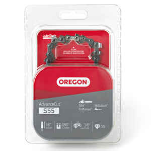 Oregon  16 in. 55 links Chainsaw Chain