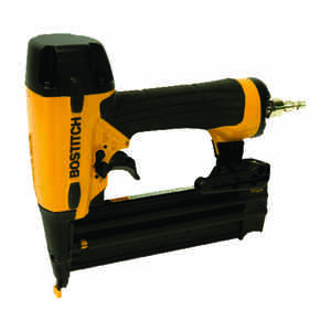 Stanley Bostitch  Pneumatic  18 Ga. Brad Nailer  Kit