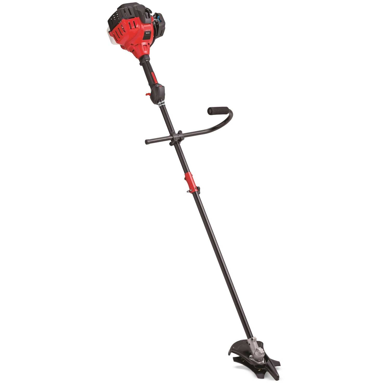 Troy-Bilt  Gasoline  Brush Cutter  Straight Shaft