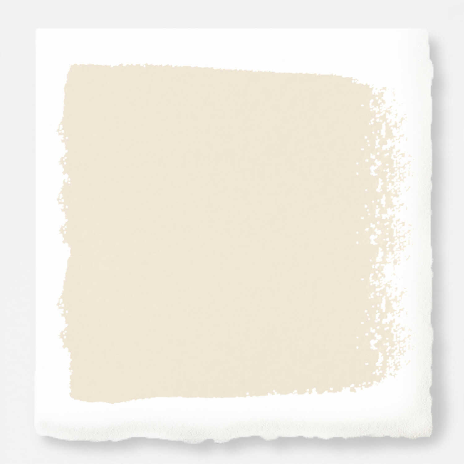 Magnolia Home  Carter Creme  Flat  Exterior Paint and Primer  1 gal.