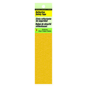 Hy-Ko Tape      Yellow