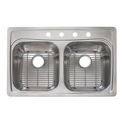 Kitchen Sinks Undermount Drop In Sinks At Ace Hardware
