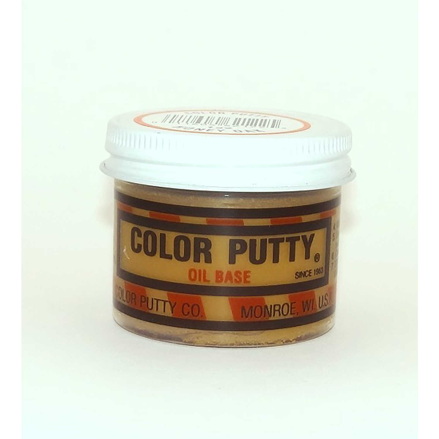 Color Putty  Honey Oak  Wood Filler  16 oz.