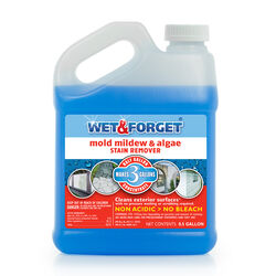 Wet and Forget  California  Mold and Mildew Stain Remover  64 oz.
