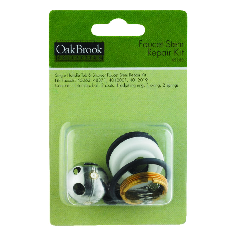 OakBrook Stainless Steel Faucet Stem Repair Kit - Ace Hardware