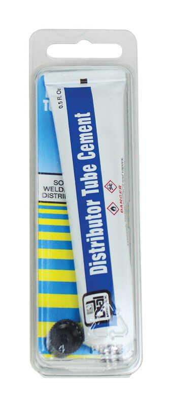 Dial Methyl Ethyl Ketone White Gluing Compound - Ace Hardware