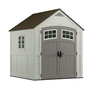 Shop Storage Sheds
