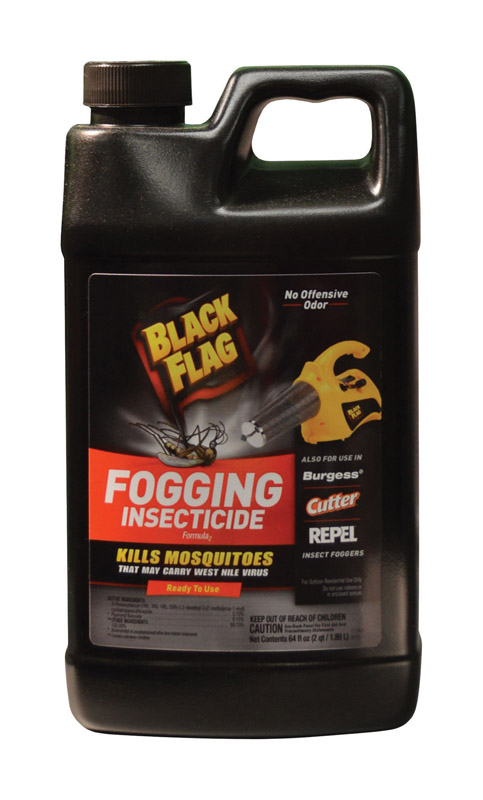 Black Flag  Insect Killer  64 oz.