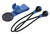 Werner  Plastic  Blue  Tool Lasso Bungee  1 pk