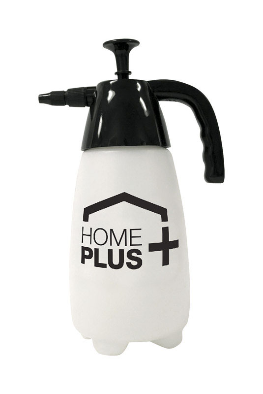 Home Plus  Hand Held Pump Sprayer  48 oz.