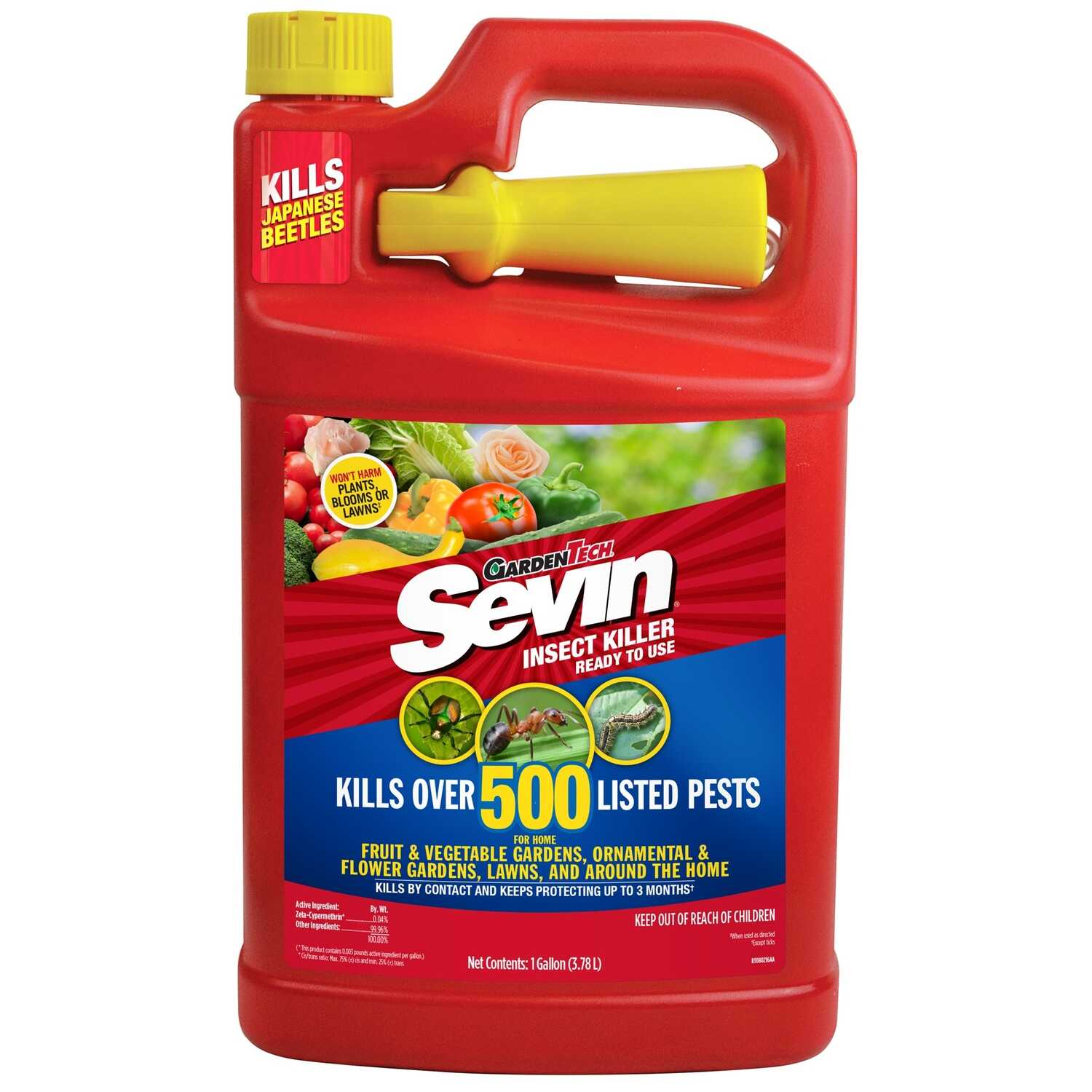 Sevin  Insect Killer  1 gal.