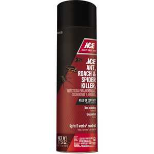 Ace  Insect Killer  17.5 oz.