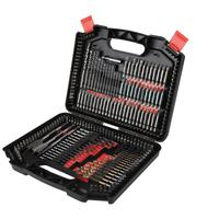 Ace High Speed Steel Drill and Driver Bit Set 253 pc. Deals