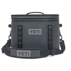 YETI  Hopper Flip 18  Cooler  20 can Charcoal