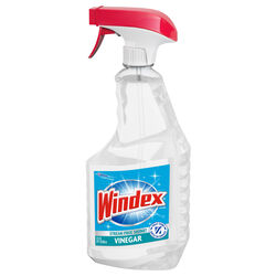 Windex Fresh Clean Scent Vinegar Liquid 23 oz.