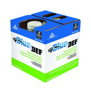 Peak  Blue DEF  Exhaust Fluid  2.5 gal.