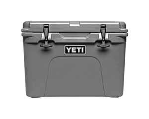 YETI  Tundra 35  Cooler  21 can capacity Charcoal