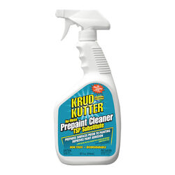 Rust-Oleum Krud Kutter Pre-Paint Cleaner/Remover 32 oz.