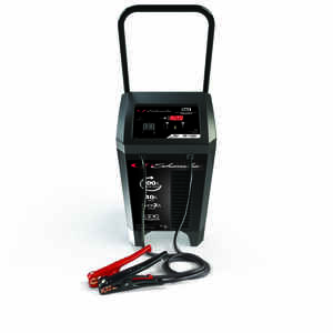Schumacher  Automatic  12 volt 200 amps Battery Charger/Engine Starter