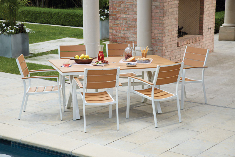 Perfect Patio Tables