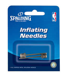Spalding  8 psi Inflator Needle  For Sports Balls