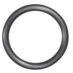 Danco 1.25 in. Dia. x 1 in. Dia. Rubber O-Ring 1 pk