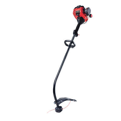 Troy-Bilt  TB25CB  16 in. Gas  String Trimmer  Tool Only