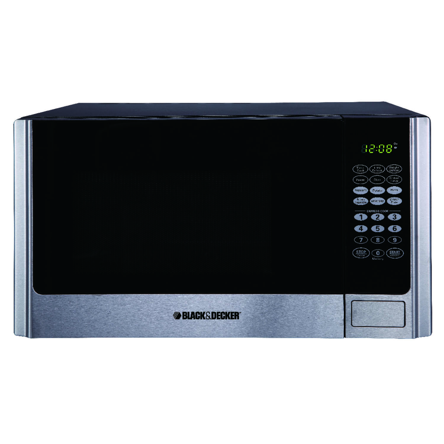 Black & Decker Microwave 0.9 Cu. Ft. 900 W
