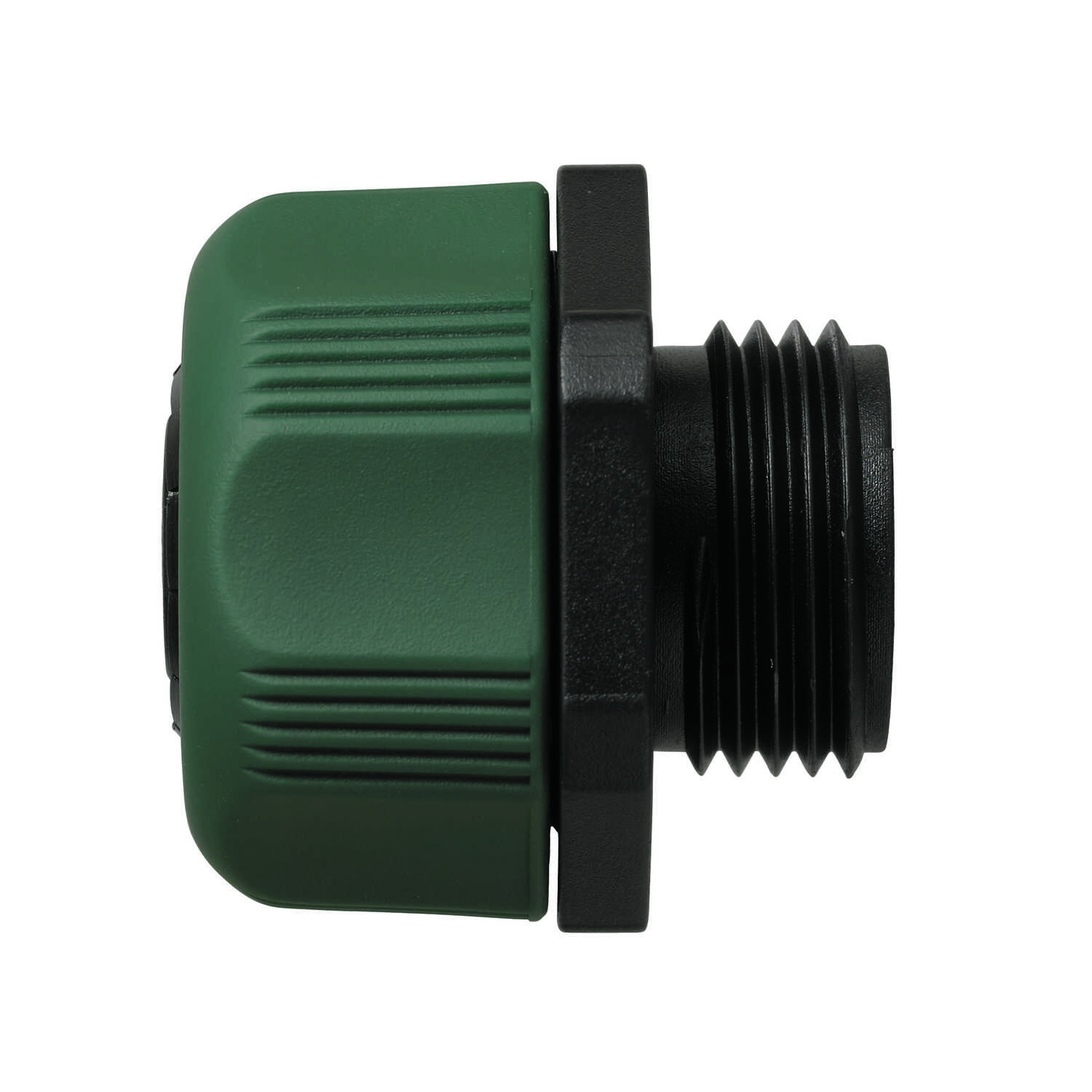Ace  5/8-3/4 in. Plastic  Threaded  Male  Hose Mender