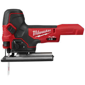 Milwaukee  M18 FUEL  3/4 in. Cordless  Keyless Barrel Grip  Jig Saw  18 volt 3500 spm