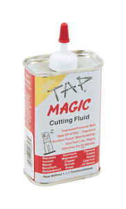Forney  4 oz. Tap Magic  Cutting Fluid