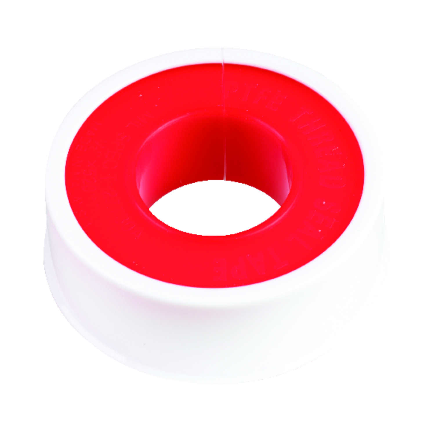 Ace  White  520 in. L x 1/2 in. W Thread Seal Tape  5.5 oz.