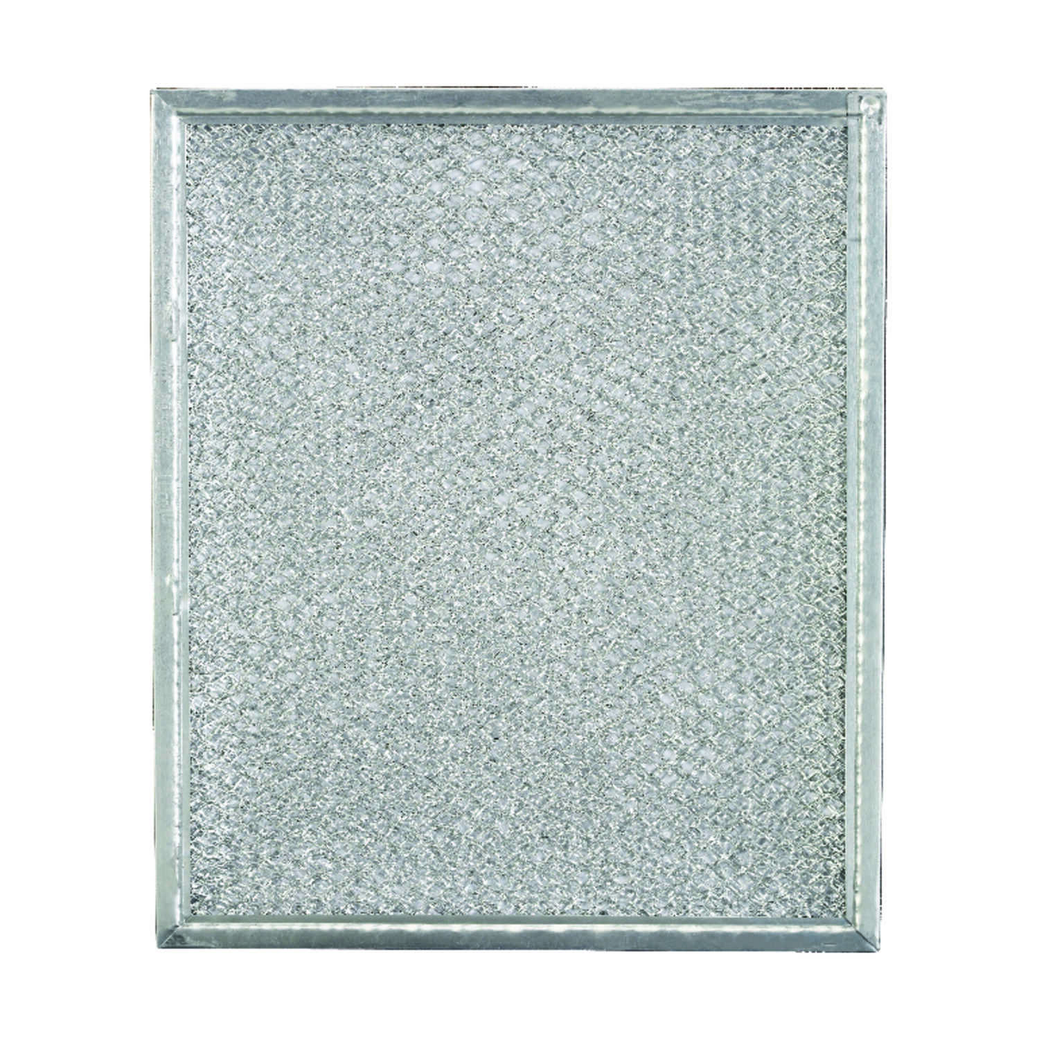 Broan  8 in. W Silver  Range Hood Filter