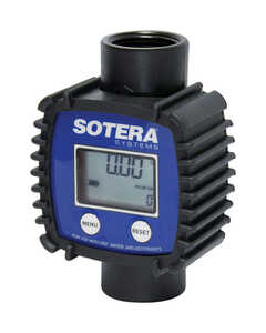Sotera  Nylon  In-Line Digital Meter  26