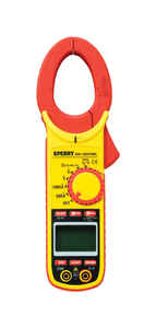 Sperry  27 Range  Digital  Clamp-On Meter